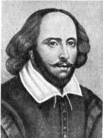 Уильям Шекспир — Биография — актуальный и творческий путь