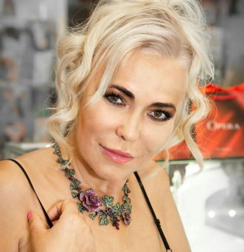 Юлия Шилова - биография