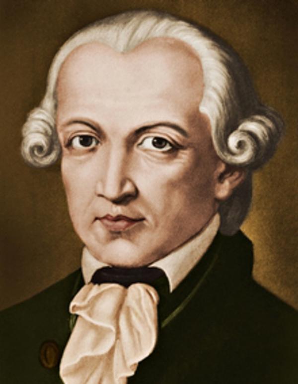 KANT Immanuel - Иммануил Кант - биография немецкого философа