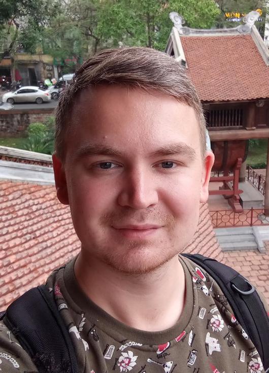 Александр Немиров