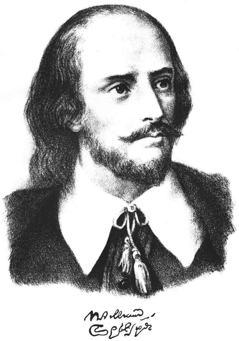 Много ли мы знаем о Шекспире?