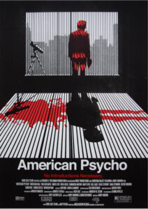 Рецензия:  Брет Истон Эллис «Американский психопат»