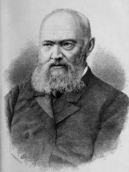 Александр Николаевич Островский - Жизнь и творчество