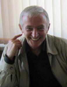 Попадюк Сергей Семенович — биография