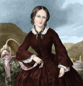 Шарлотта Бронте — биография