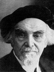 Николай Бердяев — биография