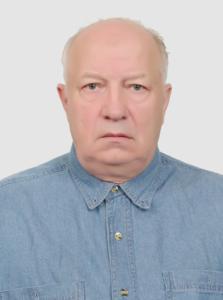 Валерий Витальевич Фирсуков — биография