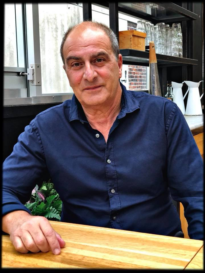 Рамази Митаишвили - биография