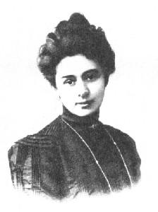 Маргарита в романе «Мастер и Маргарита»