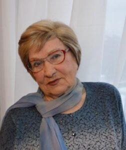 Людмила Шаменкова — биография