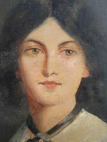Эмили Бронтэ