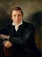 Heinrich Heine - Генрых Гайнэ