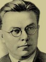 Николай Константинович Зеров