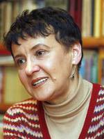 Оксана Стефановна Забужко