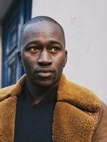 Souleymane Diamanka - Сулейман Дыяманка