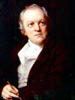 William Blake - Уильям Блейк